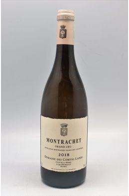 Comtes Lafon Montrachet 2018