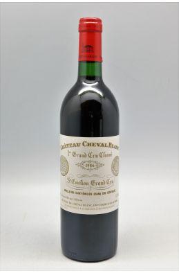 Cheval Blanc 1986
