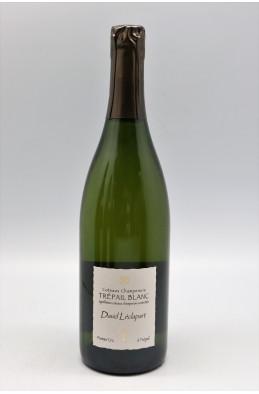 David Leclapart Côteaux Champenois blanc