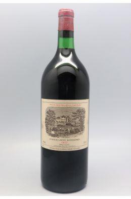 Lafite Rothschild 1977 Magnum
