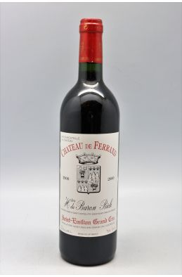Ferrand 2000