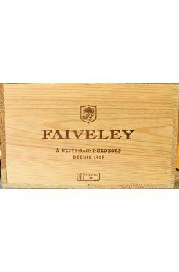Faiveley Charmes Chambertin 2006