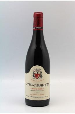 Geantet Pansiot Gevrey Chambertin Vieilles Vignes 2018