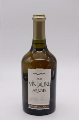 La Pinte Arbois Vin Jaune 2009 62cl