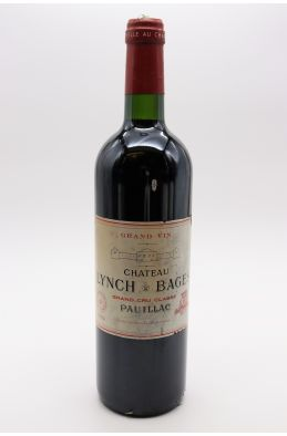 Lynch Bages 2004 - PROMO -10% !