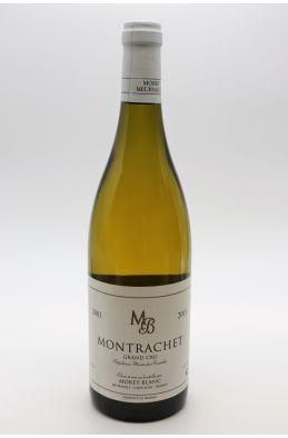 Pierre Morey Montrachet 2003