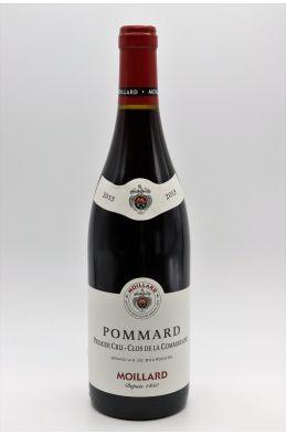 Moillard Pommard 1er cru Clos de la Commaraine 2013