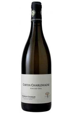 Buisson Charles Corton Charlemagne 2018