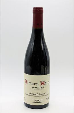 Georges Roumier Bonnes Mares 2002