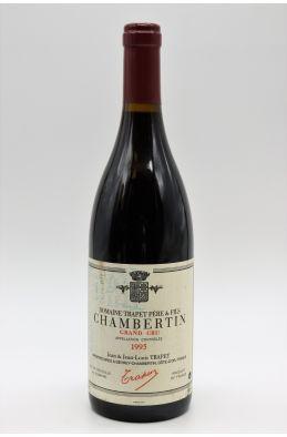 Trapet Chambertin 1995 - PROMO -10% !