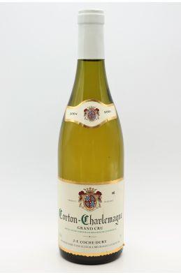 Coche Dury Corton Charlemagne 2004