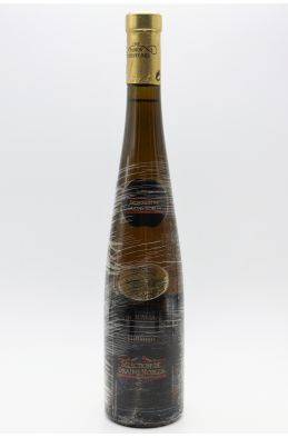 Wolfberger Alsace Gewurtzraminer Sélection de Grains Nobles 2005 50cl -15% DISCOUNT !