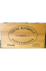 Tertre Roteboeuf 2002