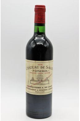Château de Sales 1975 - PROMO -5% !