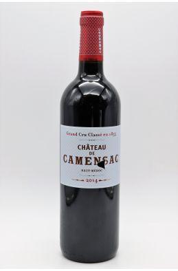 Camensac 2014 - PROMO -5% !
