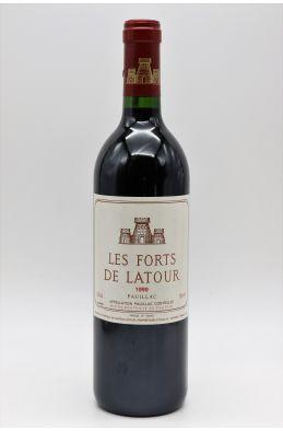 Forts de Latour 1990