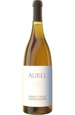 Les Aurelles Aurel 2016 blanc