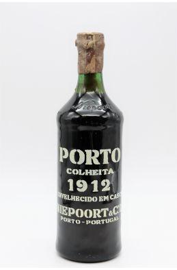 Niepoort Porto Colheita 1912