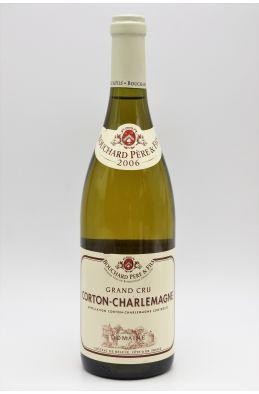 Bouchard P&F Corton Charlemagne 2006