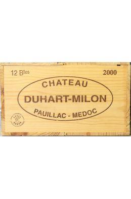 Duhart Milon 2000