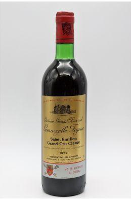 Grand Barail Lamarzelle Figeac 1977