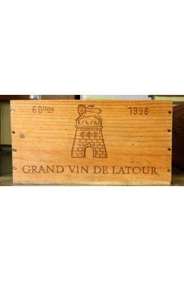 Latour 1996