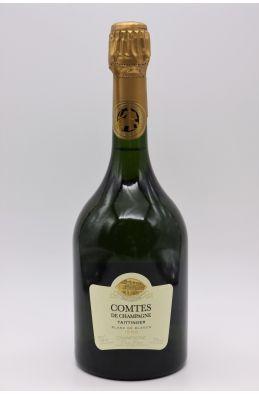 Taittinger Comte de Champagne 1998