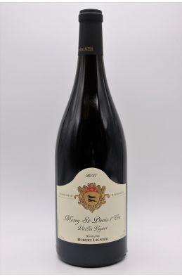 Hubert Lignier Morey Saint Denis 1er cru Vieilles Vignes 2017 Magnum