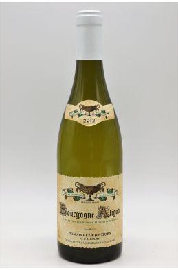 Coche Dury Bourgogne Aligoté 2013 - PROMO -5% !