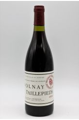 Marquis d'Angerville Volnay 1er cru Taillepieds 2000