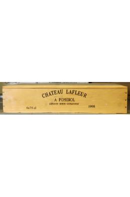 Lafleur 1998 OWC