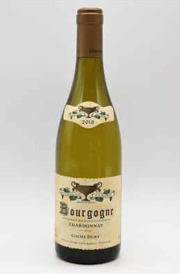 Coche Dury Bourgogne 2018 blanc