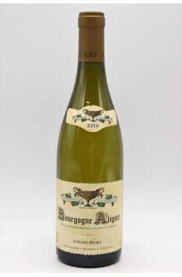 Coche Dury Bourgogne Aligoté 2019